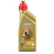 Синтетическое трансмиссионное масло Castrol Transmax Limited Slip LL 75W-140 GL-5