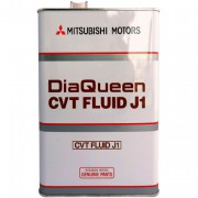 Оригинальная жидкость Mitsubishi Dia Queen CVT Fluid J1 (Japan) S0001610