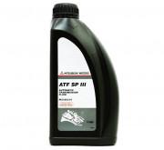 Оригинальная жидкость для АКПП Mitsubishi ATF SP-III MZ320215 / MZ320216 / MZ320101 (ОАЭ)