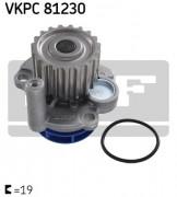 Водяной насос (помпа) SKF VKPC 81230