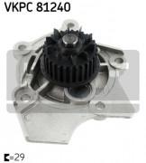 Водяной насос (помпа) SKF VKPC 81240