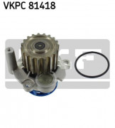 Водяной насос (помпа) SKF VKPC 81418