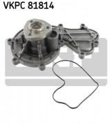 Водяной насос (помпа) SKF VKPC 81814