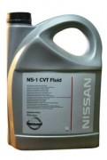 Оригинальная жидкость для вариатора Nissan CVT NS-1 KE909-99942 (Europe)