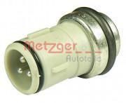 Датчик температуры охлаждающей жидкости METZGER 0905043