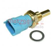 Датчик температуры охлаждающей жидкости METZGER 0905133
