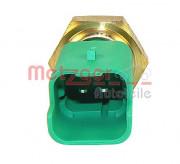 Датчик температуры охлаждающей жидкости METZGER 0905152
