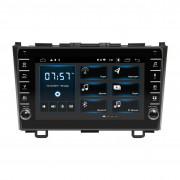Штатная магнитола Incar XTA-0110R для Honda CRV (2007-2011) Android 10