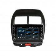 Штатная магнитола Incar XTA-1075R для Mitsubishi ASX 2010-2013 (Android 10)