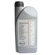 Оригинальное трансмиссионное масло Nissan Differential Fluid 80w90 GL-5 KE907-99932 (Europe)