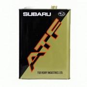 Оригинальная жидкость для АКПП Subaru ATF (Japan)