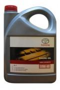 Оригинальное моторное масло Toyota 10w-40 Semi-Synthetic 08880-80825 (08880-80826)