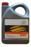 Оригинальное моторное масло Toyota 5w-30 Fuel Economy 08880-80845 (08880-80846)
