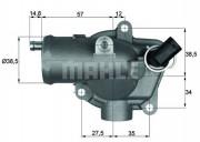 Термостат MAHLE TI2892