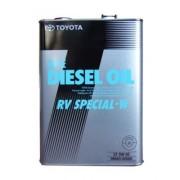 Оригинальное моторное масло Toyota RV Special CF 5w-30 (Japan)