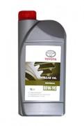 Оригинальное трансмиссионное масло Toyota 80w90 08885-80616
