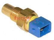 Датчик включения вентилятора METZGER 0915001