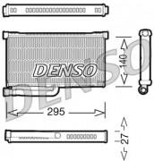 Радиатор печки DENSO DRR02004