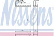 Радиатор печки NISSENS 70220