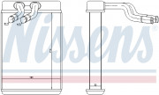 Радиатор печки NISSENS 77610