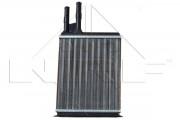 Радиатор печки NRF 52066