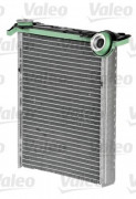 Радиатор печки VALEO 812416