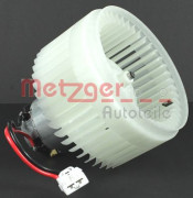 Вентилятор салона METZGER 0917126