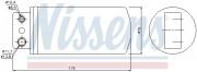 Осушитель кондиционера NISSENS 95235