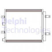 Радиатор кондиционера DELPHI CF20241