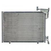Радиатор кондиционера DELPHI CF20243
