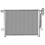 Радиатор кондиционера DELPHI TSP0225118
