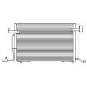 Радіатор кондиціонера DELPHI TSP0225176