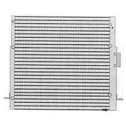 Радиатор кондиционера DELPHI TSP0225368