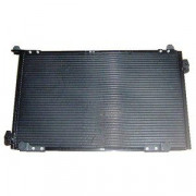 Радиатор кондиционера DELPHI TSP0225497