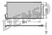 Радиатор кондиционера DENSO DCN09018