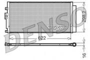 Радиатор кондиционера DENSO DCN09046