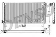 Радиатор кондиционера DENSO DCN12001