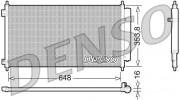 Радиатор кондиционера DENSO DCN40010
