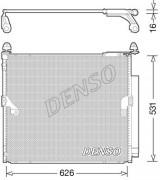 Радиатор кондиционера DENSO DCN50038