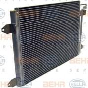 Радиатор кондиционера HELLA 8FC 351 301-044