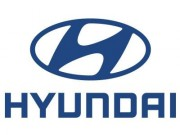 Накладка переднего бампера (нижняя) Hyundai Santa Fe (CM) 86525-2B010 (оригинальная)