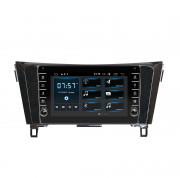 Штатна магнітола Incar XTA-6209R для Nissan Qashqai, X-Trail 2014+ (Android 10)