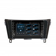 Штатная магнитола Incar XTA-6209R для Nissan Qashqai, X-Trail 2014+ (Android 10)