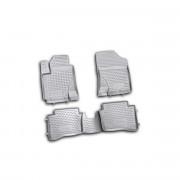 Коврики в салон Novline / Element NLC.20.32.210h для Hyundai i20 (2009+) 4шт
