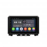 Штатная магнитола Sound Box SB-9070-2G для Suzuki Jimny New 2020+ (Android 9.0)