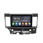 Штатная магнитола Sound Box SB-9025-2G для Mitsubishi Lancer X (Android 9.0)