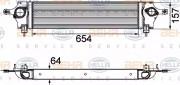 Интеркулер HELLA 8ML 376 746-611
