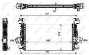 Интеркулер NRF 30270