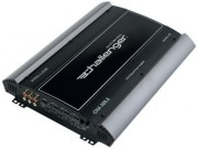 5-ти канальный усилитель Challenger CHA 500.5
