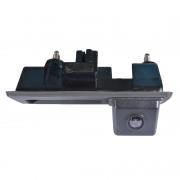 Prime-X Камера заднього виду з активною (динамічною) розміткою Prime-X TR-03 RGB+IPAS для Audi, Porsche, Volkswagen (у ручку багажника)